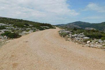 Ασφαλέστερη πρόσβαση στο πεδίο Αλεξιπτώτου Πλαγιάς  στα Ρέτσινα Μεσολογγίου