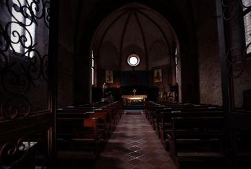 Πού βρίσκεται το ιερό σκήνωμα της Αγίας Ελένης