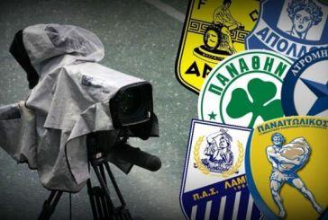 Οι τηλεοπτικά «άστεγοι» μπλοκάρουν το πρωτάθλημα!
