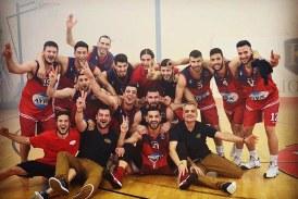 Β' Εθνική Μπάσκετ: Δεύτερη θέση στο φινάλε του πρωταθλήματος για τον Χ. Τρικούπη
