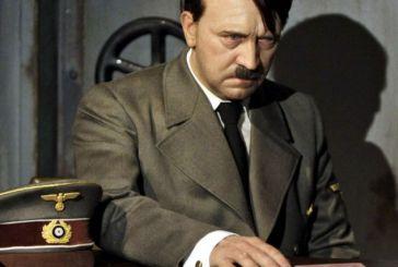 Επιβεβαιώθηκε ο θάνατος του Χίτλερ