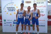 Μετάλλιο στο πανελλήνιο πρωτάθλημα Στίβου για τον αθλητή της ΓΕΑ Ηλία Αϋφαντόπουλο