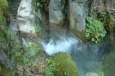 Το φαράγγι του Δία στο ορεινό Θέρμο