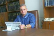 Το νέο ΔΣ της Ένωσης Αιτωλοακαρνάνων Αττικής «Η ΦΛΟΓΑ»