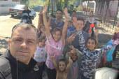Αστυνομικός για «συγνώμη» στο Athens Pride: Έλα να δεις τι κάνει η Αστυνομία στις φαβέλες του Αγρινίου