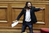 Στον ανακριτή σήμερα ο Μπαρμπαρούσης- Τι προβλέπεται για την περίπτωση του  βουλευτή Αιτωλοακαρνανίας