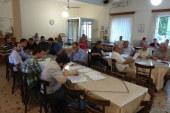 Αγρίνιο: το τελευταίο της σεζόν φροντιστήριο ψαλτικής τέχνης