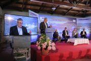Το νέο ευρωπαϊκό πρόγραμμα RescEU παρουσίασε στο Περδικάκι ο Ευρωπαίος Επίτροπος Χρήστος Στυλιανίδης (βίντεο-φωτό)