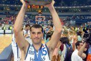 Mε τιμώμενο πρόσωπο τον Μιχάλη Κακιούζη ο τελικός του 1ου Εργασιακού Πρωταθλήματος Μπάσκετ Αγρινίου
