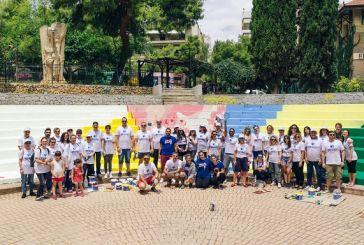 «Πάμε Μπροστά – Δίνουμε Πίσω»: Ξεκίνησε το πρόγραμμα Εταιρικής Κοινωνικής Ευθύνης με επίκεντρο τις τοπικές κοινότητες