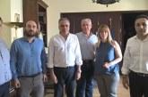 Συνάντηση του ΥΠΕΣ με το Δίκτυο Δημοτικών και Περιφερειακών Συμπαραστατών