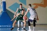 Πανελλήνιο Παίδων στο Αγρίνιο: ΔΕΚΑ-Παναθηναϊκός 73-64