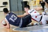 Πανελλήνιο Παίδων Μπάσκετ στο Αγρίνιο: Αρίων Ξάνθης-ΔΕΚΑ 50-72