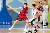 Πανελλήνιο Παίδων στο Αγρίνιο : Παναθηναϊκός-Αρίων Ξάνθης 68-56