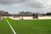 «Πρασίνισε» το γήπεδο της Κατοχής, επιστρέφει στο σπίτι του ο Τρίκαρδος!