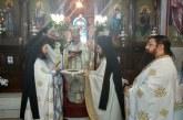 Η εορτή του τοπικού Αγίου Βαρβάρου του Πενταπολίτου στην Τρύφου