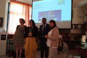 Επιμορφωτική ημερίδα του Ευρωπαϊκού Κέντρου Σύγχρονων Γλωσσών στο Αγρίνιο