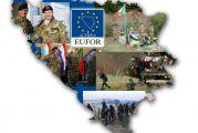 EUROFOR-Althea: Η Ευρωπαϊκή στρατιωτική δύναμη στη Βοσνία με το Αιτωλικό όνομα