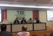 """«Η Αιτωλοακαρνανία στο Εθνικό Κτηματολόγιο""""-Ο απολογισμός της εκδήλωσης του ΤΕΕ (βίντεο)"""