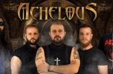 Η Epic Ηeavy Μetal «συνάντηση Μακεδονίας-Αχελώου» στο album των Achelous «Macedon»
