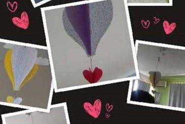 Το «Χαμόγελο του Παιδιού» συγχαίρει το 2ο ΕΠΑΛ Αγρινίου που διακρίθηκε για τα «Αερόστατα της Αγάπης»