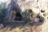 «Mηχάνημα του Δήμου Mεσολογγίου συνδράμει  στις ανασκαφές στην Τ.Κ. Αγίου Ηλία»