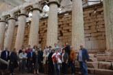 Σε Ηλεία και Αρκαδία η Ιστορική και Αρχαιολογική Εταιρεία Δυτικής Στερεάς Ελλάδας