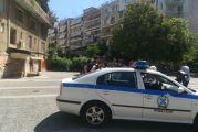 Συνελήφθη για χασίς ένας 41χρονος στο Αγρίνιο