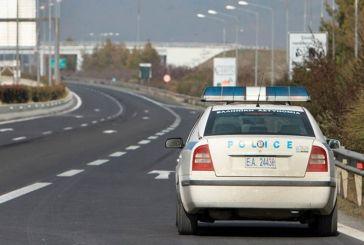Μετέφερε με ταξί παράνομα μετανάστες από το Μεσολόγγι στη Βέροια