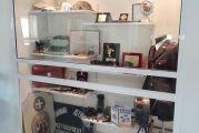 150 εκθέματα αστυνομικής ιστορίας στο αστυνομικό μουσείο Θέρμου