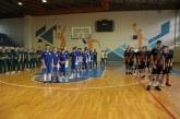 To Αγρίνιο φιλοξενεί μέχρι την Κυριακή το 45ο Πανελλήνιο Πρωτάθλημα Μπάσκετ Παίδων