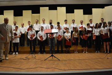 «Άδοντες  καί  Ψάλλοντες»: εκδήλωση βυζαντινής μουσικής στο Αγρίνιο (φωτο)