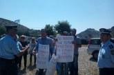 Περδικάκι: πολίτες διαμαρτύρονται για υποβάθμιση του περιβάλλοντος στην κοιλάδα του Αχελώου