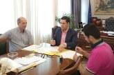Νέες εργασίες βελτίωσης του ηλεκτροφωτισμού στο Αγρίνιο
