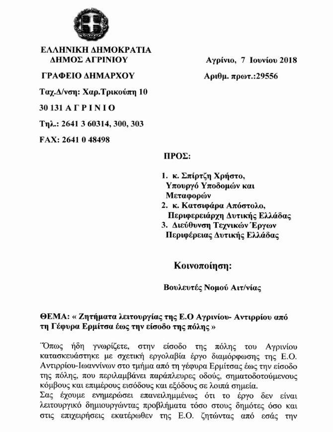 dimos-agriniou-epistoli-ethiki-odos1