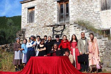 Παράταση για τους «Δράκουλες» στο Μικρό Θέατρο Αγρινίου