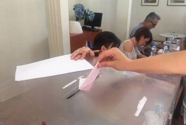 Τα αποτελέσματα των εκλογών στις Δημοτικές Οργανώσεις Αιτωλοακαρνανίας του Κινήματος Αλλαγής