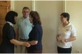 Εθελοντικό Ιατρείο με πρωτοβουλία του ΕΕΣ στο Καινούργιο