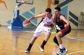Πανελλήνιο Παίδων Mπάσκετ-Αγρίνιο : Αρίων Ξάνθης-Πανιώνιος 46-65