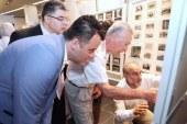 Φιλοτελική έκθεση «Ταχυδρομικές γέφυρες Αιτωλοακαρνανίας – Αχαΐας» (φωτο)