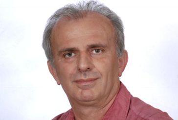 Στο Δ.Σ. του ΑΟ Αγρινίου ο Γιώργος Σωτηρόπουλος