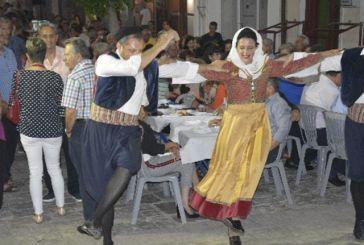 Κέφι, τραγούδι και χορός στη 2η Γιορτή Χελιού στο Μεσολόγγι (φωτο & video)