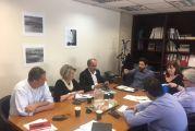 Χρηματοδότηση για έλευση φυσικού αερίου στo Aγρίνιο
