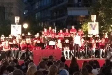 Ξεκίνησαν οι εκδηλώσεις για την Ευρωπαϊκή Γιορτή της Μουσικής στο Αγρίνιο (φωτο)
