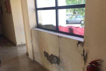 Θανάσης Καββαδάς: Τριτοκοσμική η κατάσταση στο Κέντρο Υγείας Βασιλικής