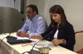 Κίνημα Αλλαγής: Noμαρχιακή Συνέλευση με Μπατζελή στο Αγρίνιο