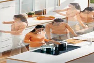 Σχεδιασμός Κουζίνας – Η Κουζίνα κομμένη και ραμμένη στα μέτρα σας