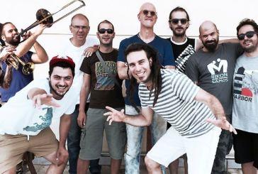 Αύριο, Πέμπτη, η συναυλία των Locomondo στο Αγρίνιο
