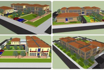 Δημοπρατείται η ανέγερση Δημοτικού Σχολείου και Νηπιαγωγείου Μύτικα