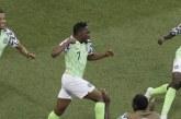 Μουντιάλ 2018: Η Νιγηρία «τιμώρησε» (2-0) την Ισλανδία και κάνει… δώρο στον Μέσι (video)
